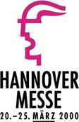 Logo Hannovermesse 2000