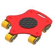 ECO-Skate ROTO R40 (PU)