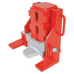 Schwerlastheber ECO-Jack XR-Serie   Maschinenheber von HTS