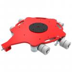 Rotationsfahrwerk ECO-Skate ROTO RFN80 (NY)