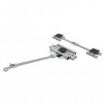 HTS ECO-Skate CR iN120L-CR + iN120S-CR Set