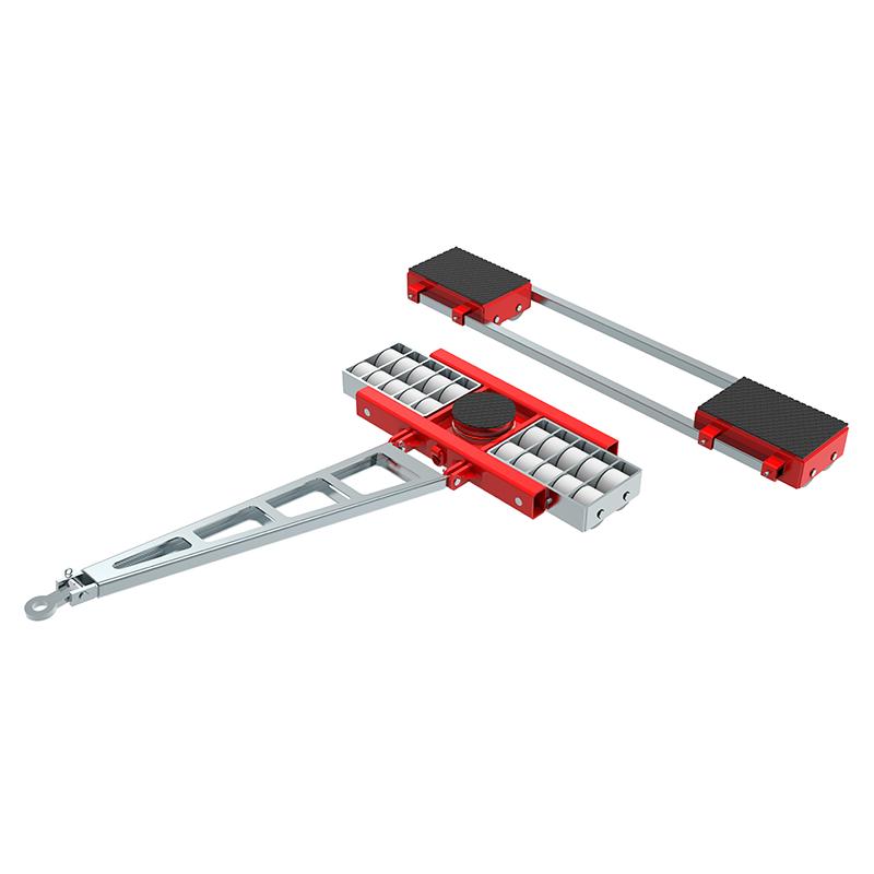 HTS ECO-Skate XL NY - XN50L (NY) + XN50S (NY) Set