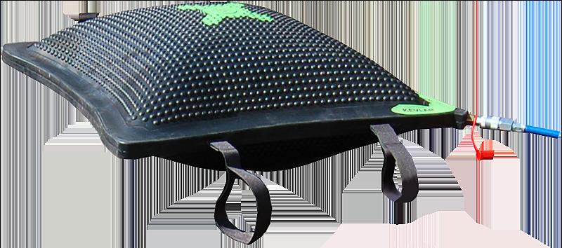 Luftkissenheber ECO-Jack® - AIR Hebekissen