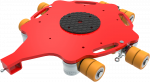 Rotationsfahrwerke ECO-Skate ROTO