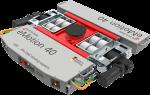 ECO-Skate® eMotion, selbstfahrendes Transportfahrwerk