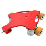 ECO-Skate ROTO R14-G (PU)