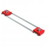 HTS ECO-Skate ISOCONflex ICXN40S TLS (NY)