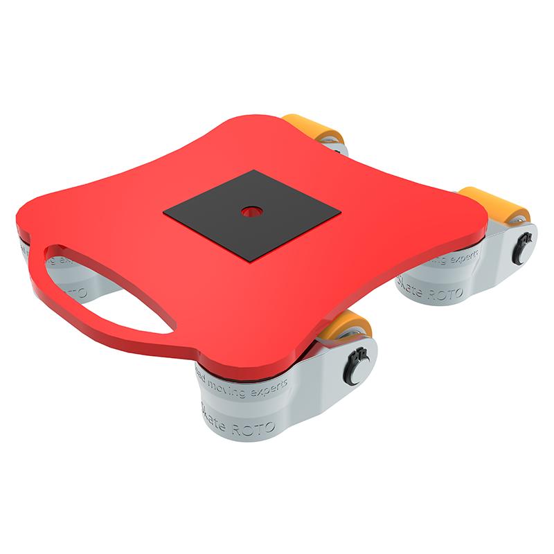Rotationsfahrwerk ECO-Skate ROTO MINI RM9