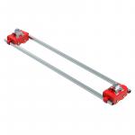HTS ECO-Skate ISOCON XL (PU) - ICX16S TLS (PU)