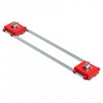 HTS ECO-Skate ISOCON XL (PU) - ICX32S TLS (PU)