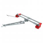 HTS ECO-Skate ISOCONflex XL (NY) - ICFXN20D